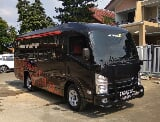 Foto 2018 Isuzu Elf LONG BUS