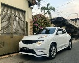 Foto Nissan juke rx at pmk 2012 km73rb ori total...