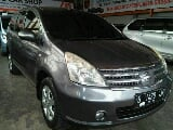 Foto Nissan Grand Livina Ultimate 2011 Automatic
