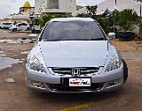 Foto Honda Accord Vti Tahun 2004 / 2005 Automatic...