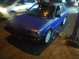 Foto Honda Civic Wonder 1986 Sedan dijual