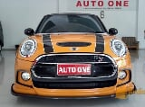 Foto Mini Cooper S Turbo