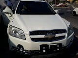 Foto Chevrolet Captiva 2011 Automatic