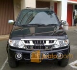 Foto Panther Grand Touring 2012 Hitam Plat B