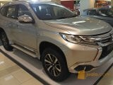 Foto All New Pajero all tipe 2017