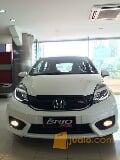 Foto Hot. Honda Brio RS Manual