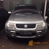 Foto Suzuki Grand Vitara JLX AT 2007 Abu