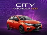 Foto Dijual Honda City All New City RS (2021)