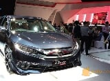 Foto Info Kredit Honda Civic Turbo Surabaya