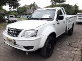 Foto Super sale tata xenon 3.0 RX Pick-up 2016 Putih...