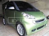Foto Mercedes Benz Smart For Two Cabriolet