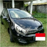 Foto Over kredit Kia rio 2015 matic bandung not jazz...