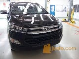 Foto Toyota all new kijang innova 2.0 v m/t