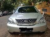 Foto Toyota harrier 2.4 L.Prem AT. Th. 2006. Power...