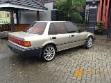 Foto Honda Civic LX Th 1988 Full Orisinil & Surat2...