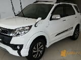 Foto All New TOYOTA Rush