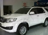 Foto Toyota Fortuner All New 2.5 Diesel
