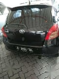 Foto Toyota yaris S limited at