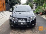 Foto Honda City E Manual 2010 / 2011 (Crystal Black...