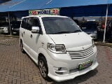 Foto 2013 - suzuki - apv luxury mt r15