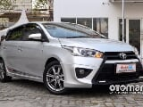 Foto Toyota yaris 1.5 trd sportivo city car...