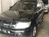 Foto 2013 Isuzu Panther LM Turbo 2.5