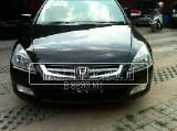 Foto Honda Accord New Vtil