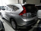 Foto 2014 Honda CR-V 2.0 Matic
