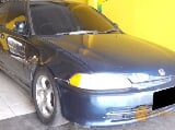 Foto Honda Civic Genio MT 1992