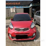 Foto Kia picanto 1.2 se 1.2 AT Km 33rb