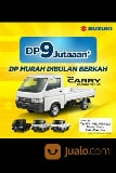 Foto Suzuki new carry pu/box promo new normal...