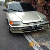 Foto Honda civic sport lx 88 matic
