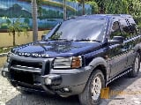 Foto Land Rover Freelander Diesel Turbo MT 2002