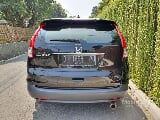 Foto Honda CR-V 2.4 Prestige AT Matic Hitam SUV...