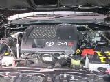 Foto Toyota Fortuner Diesel A/T, 2013, Rp 338.000.000