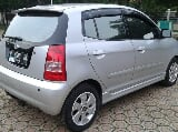 Foto Kia picanto a/t 2004 silver good condition!