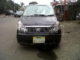 Foto Nissan Serena 2.0 hws at