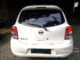 Foto 2012 Nissan March 1.2 1.2l hatchback - mt...