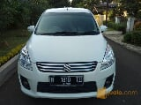 Foto Suzuki Ertiga GX AT 2014 Putih, Cash