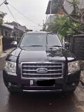 Foto Ford Everest 2007