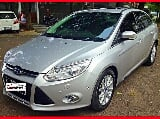 Foto Ford Focus 2.0 Titanium Sunroof Tahun 2013 /...