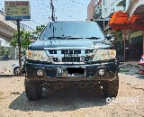 Foto Isuzu panther 2.5 grand touring