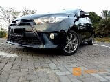Foto Toyota The All New Yaris G 2014