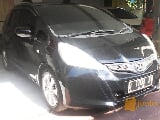 Foto Honda jazz s at 2011