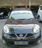 Foto 2015 Nissan March at