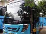 Foto Bus medium Canter 136ps Nik 2013, Laksana