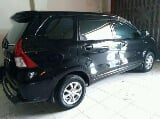 Foto Toyota New Avanza 1,3cc Tipe G Manual 2012