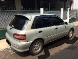 Foto Toyota Starlet Turbo Look