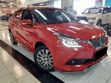 Foto 2017 Suzuki Baleno AT