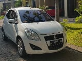 Foto 2014 Suzuki Splash at